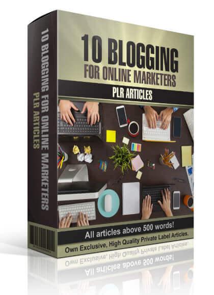 bloggingplr